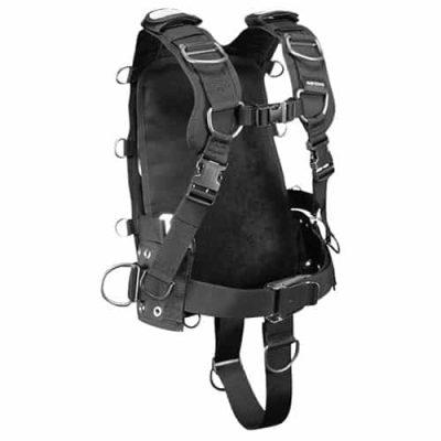 Apeks wtx harness