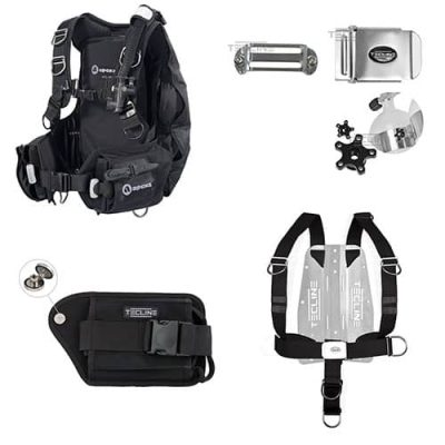 BCD system
