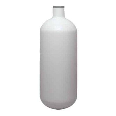 STÅL flaske 2L 232bar
