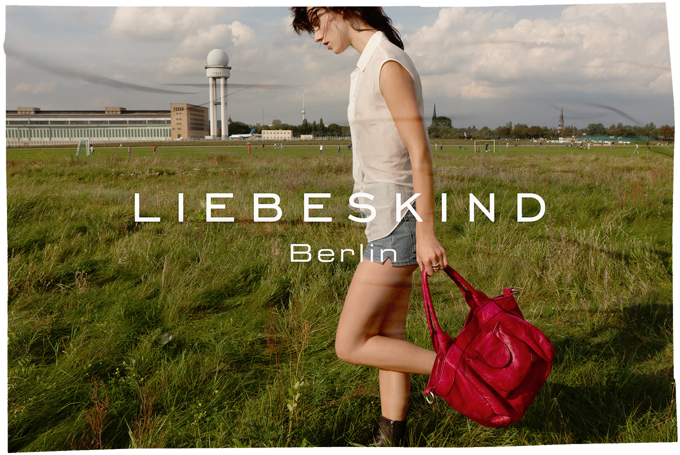 Liebeskind-Campaign