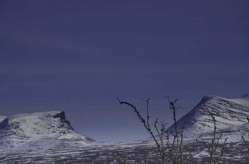 Lappland porten