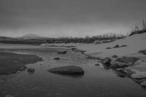 Abisko og Lappland