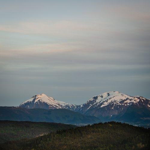 Kvinnherad fjella