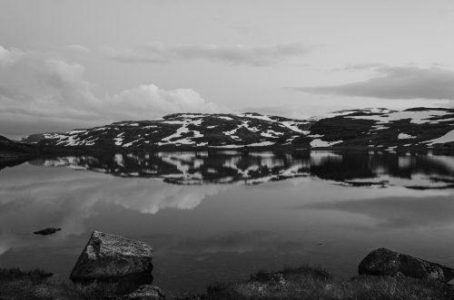 Haukelifjell