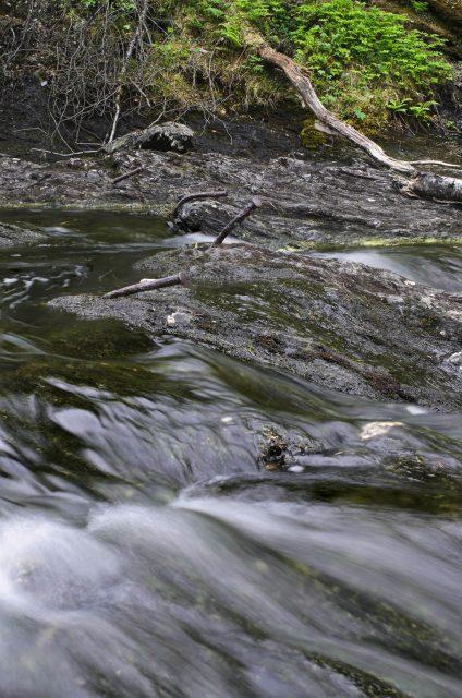 Elv og vannkraft