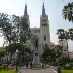 Kerk in Guayaquil
