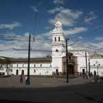 Quito stadstour rondreizen Ecuador