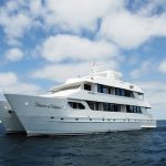 Luxe Treasure of the Galapagos jacht Ecuador
