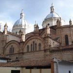 Cuenca kathedraal stadstour Ecuador