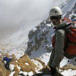 Iliniza Norte bergbeklimmen in Ecuador