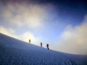 Cayambe bergbeklimmen en hoogteziekte advies in Ecuador