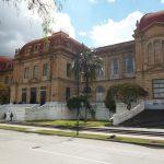 Koloniale stadstour in Cuenca Ecuador