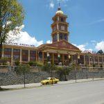 Koloniale stadstour in Cuenca