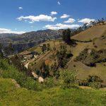 Quilotoa Loop trekking in Ecuador