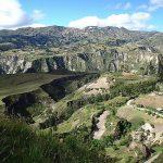 Quilotoa trekking