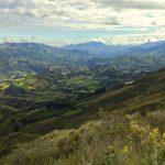 Chugchilan Quilotoa Loop in Ecuador