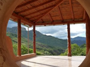 Izhcayluma Lodge Vilcabamba Yoga retreat rondreis Ecuador