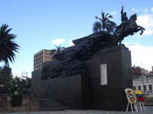 Geschiedenis van Quito