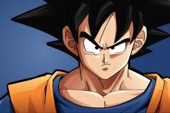 DBZ-Goku