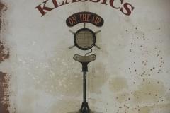 Klassics Carátula del disco