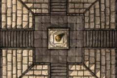 LUDUS loseta de piramide