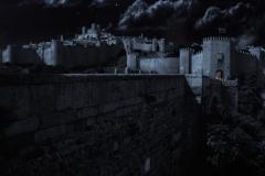 Toledo Final noche