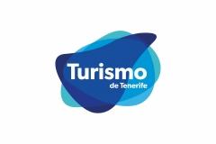 TDT Logotipo colores planos