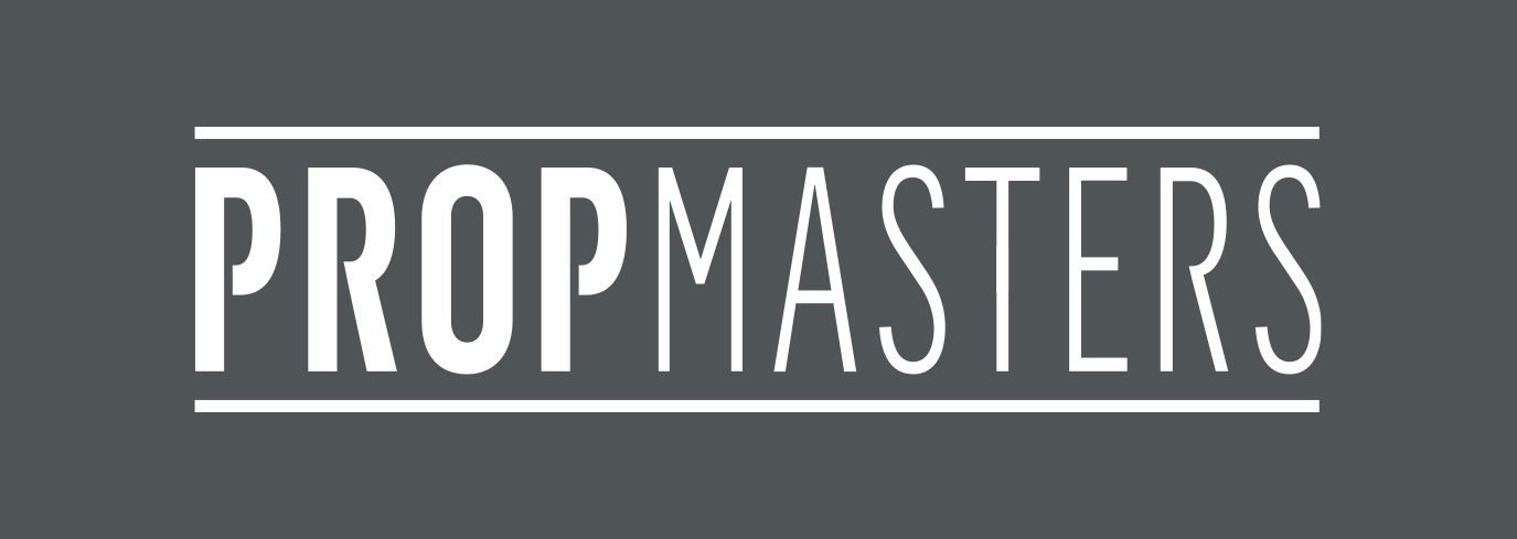PROPMASTERS store