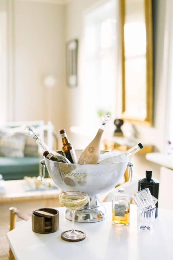 Dorre Champagnekylare Christel