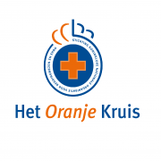 Partners - logo Oranje Kruis rand