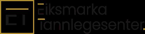eiksmarka tannlegesenter logo