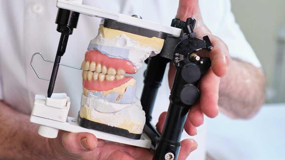 proteser Eiksmarka tannlegesenter