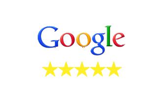 google 5 stjerner