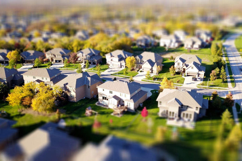 Huspriser i dit område
