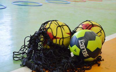 Start håndbold sæson  2020