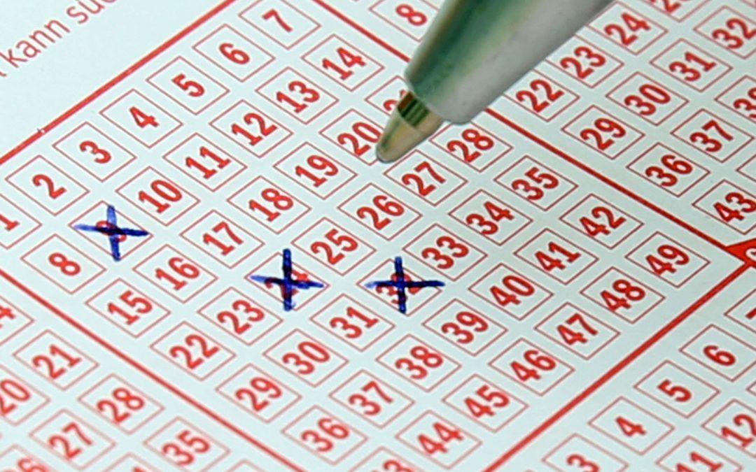 Næste lottospil i februar