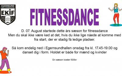 Fitnessdance
