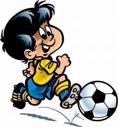 Opstart fodbold U6/U7