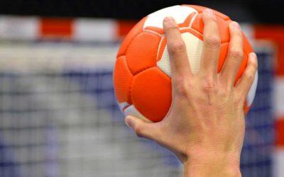 Håndbold spillermøde