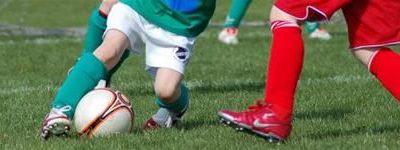 U7/U8 – børnefodbold starter udendørs