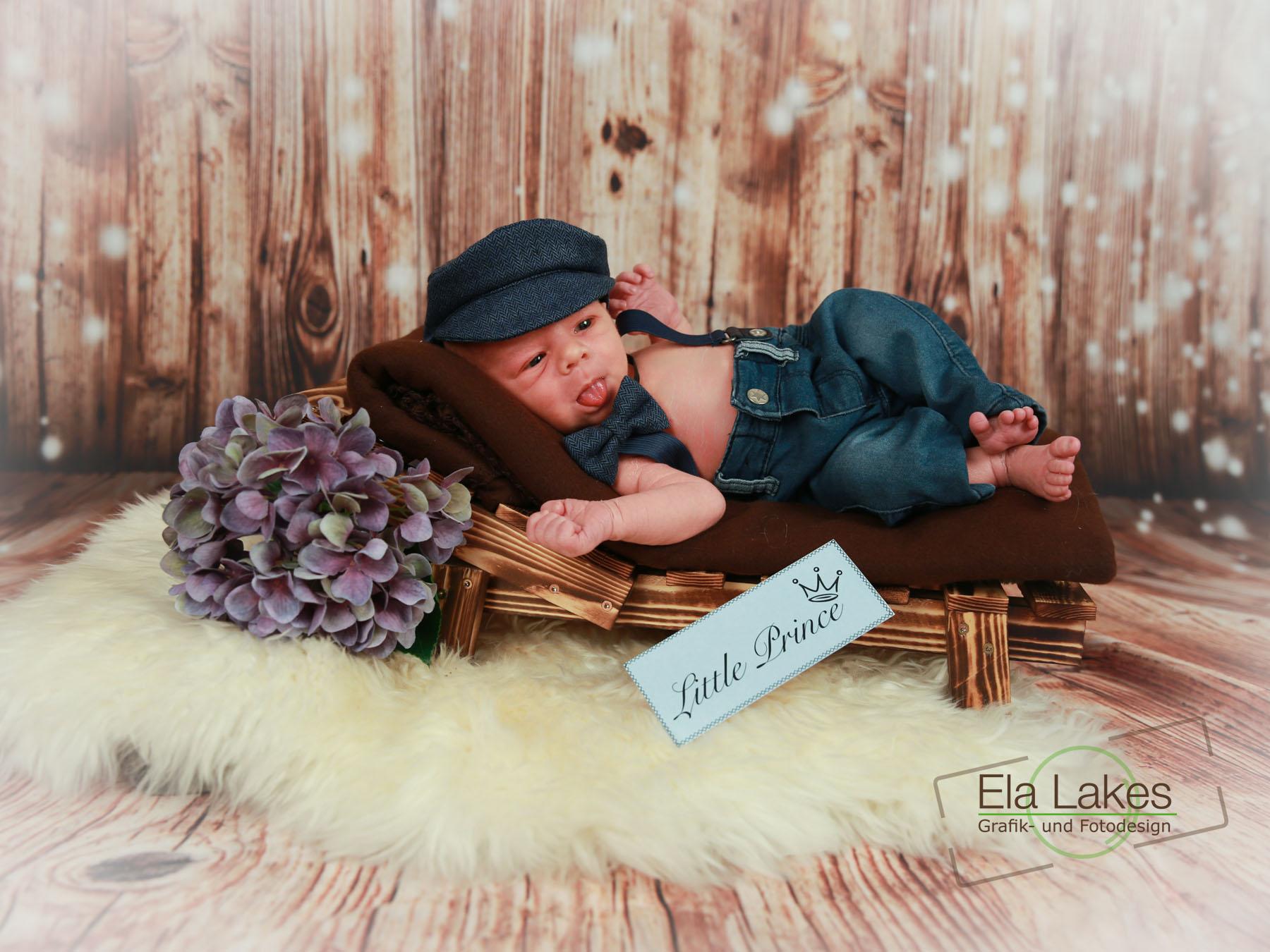 Babyfotografie Karlsruhe - ElaLakes Design -17
