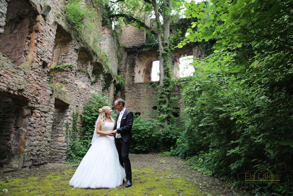 Hochzeitsfotograf Karlsruhe - ElaLakes Design -9