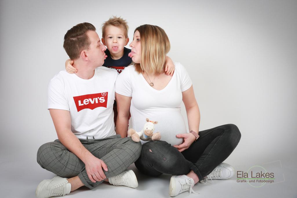 Babybauchfotografie Karlsruhe - ElaLakes Design -13