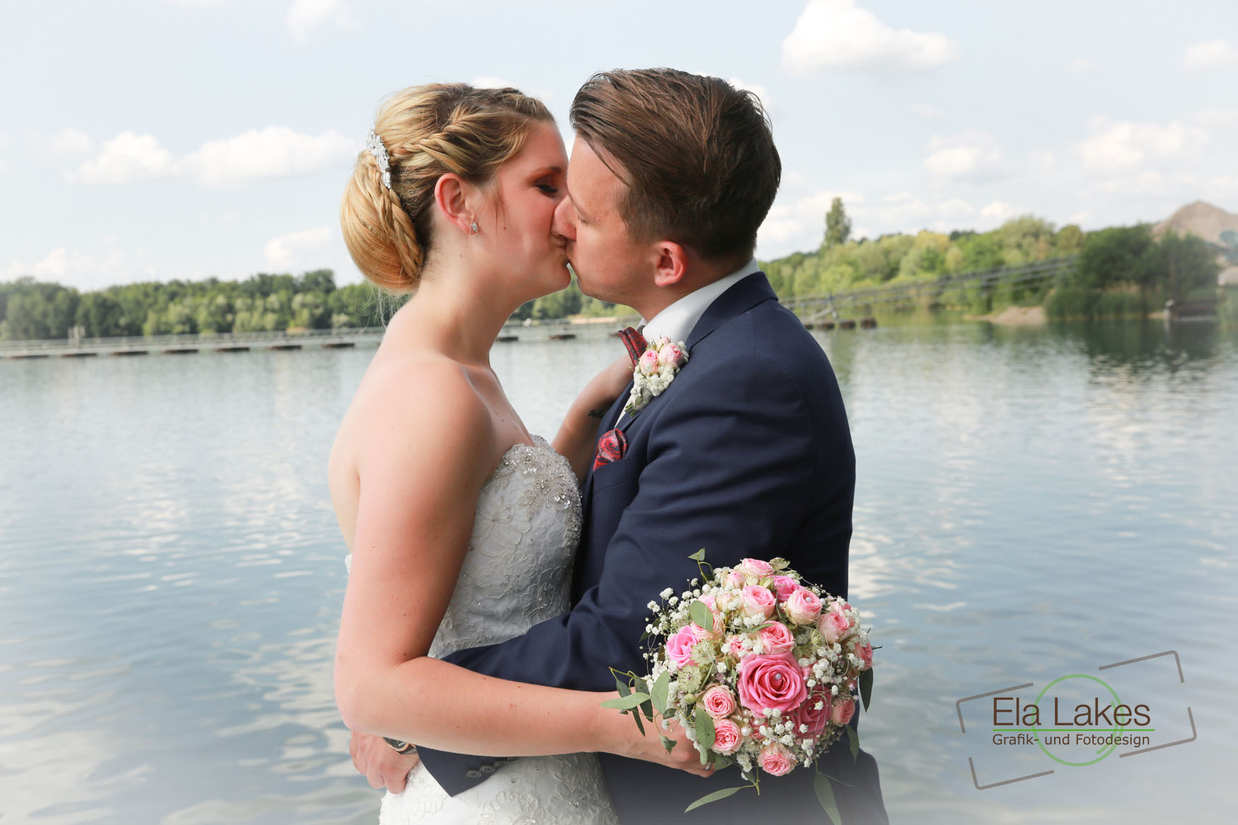 Hochzeitsfotograf Karlsruhe - ElaLakes Design -5