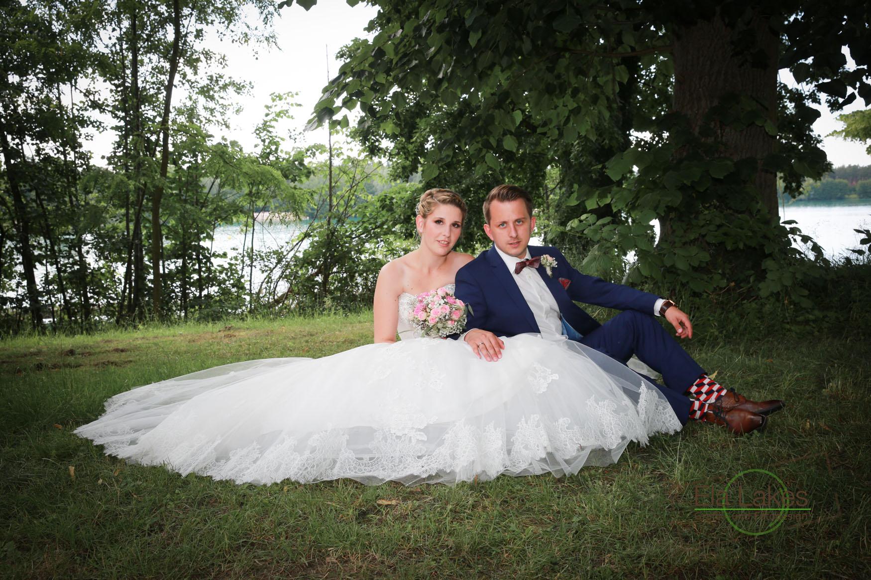 Hochzeitsfotograf Karlsruhe - ElaLakes Design - 1