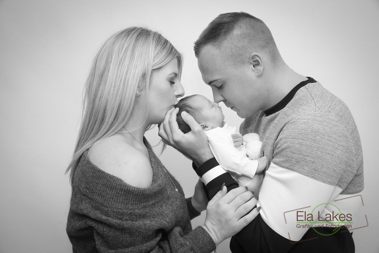 Babyfotografie Karlsruhe - ElaLakes Design -34