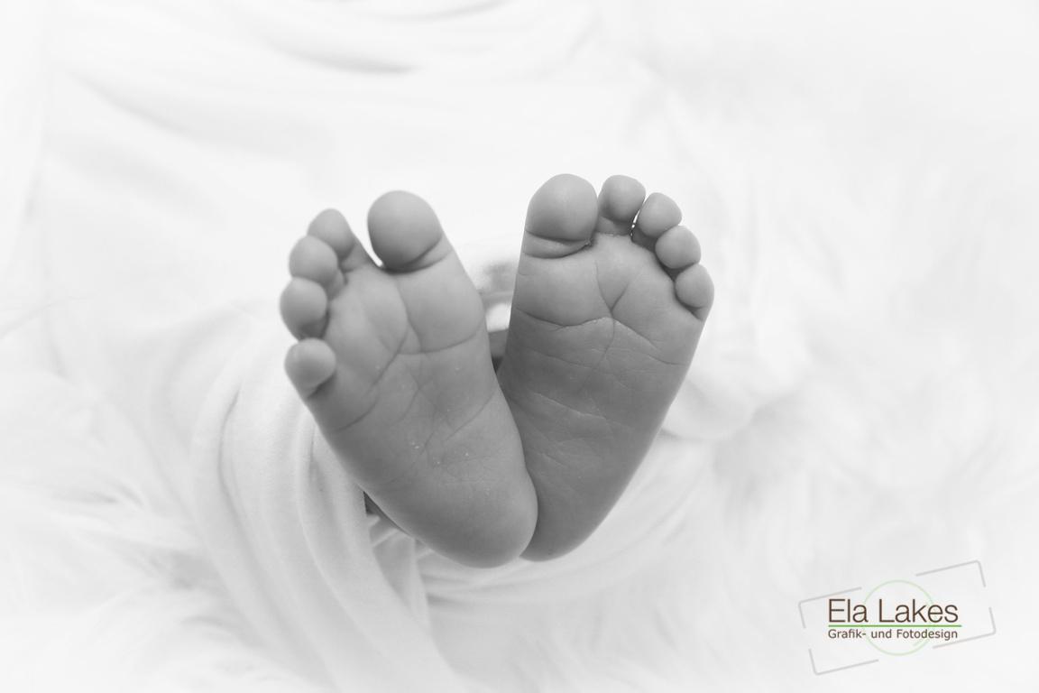 Babyfotografie Karlsruhe - ElaLakes Design -3
