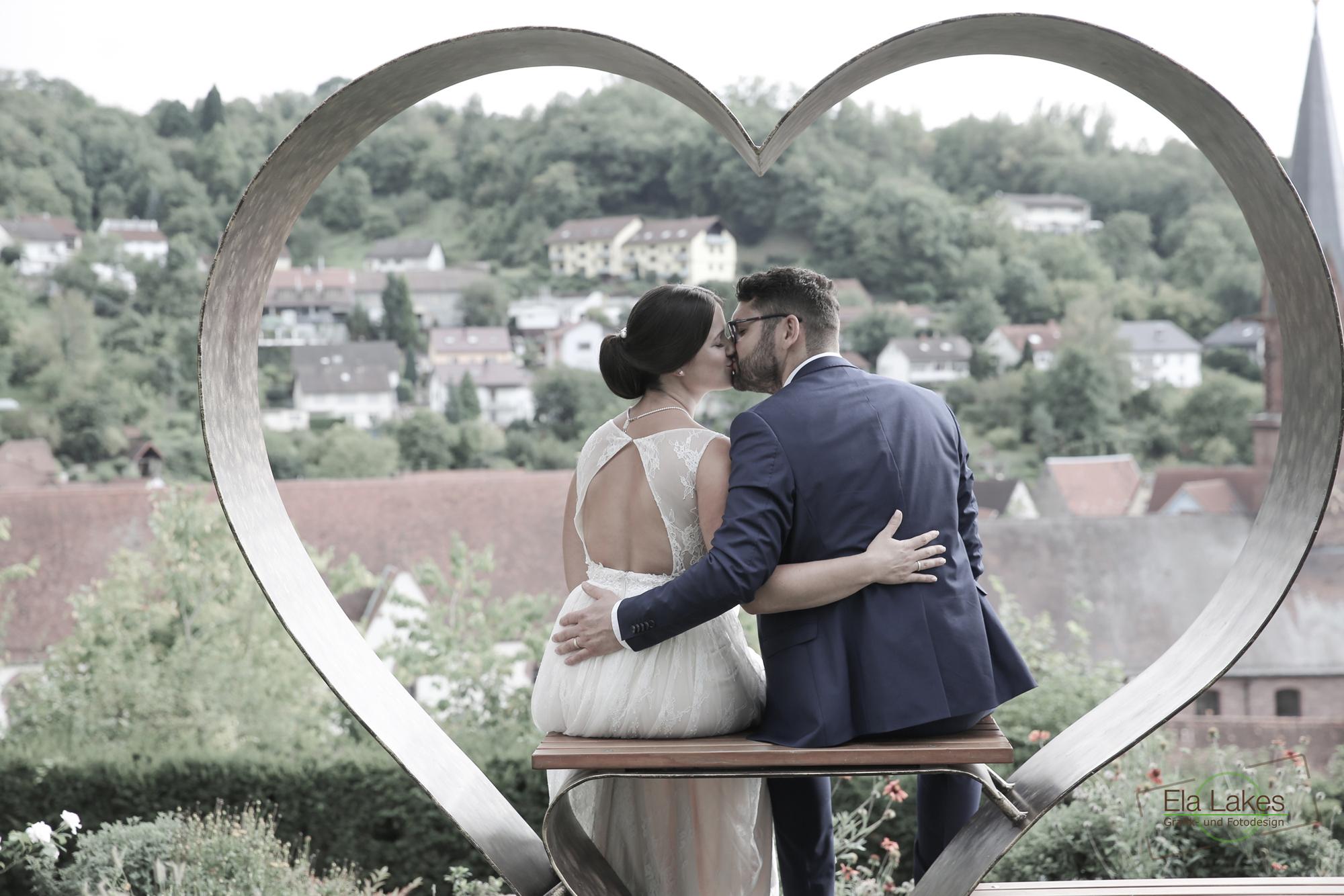 Hochzeitsfotograf Karlsruhe - ElaLakes Design -18