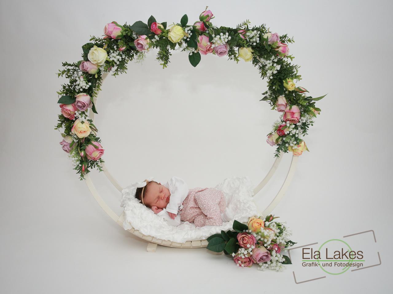 Babyfotografie Karlsruhe - ElaLakes Design -37