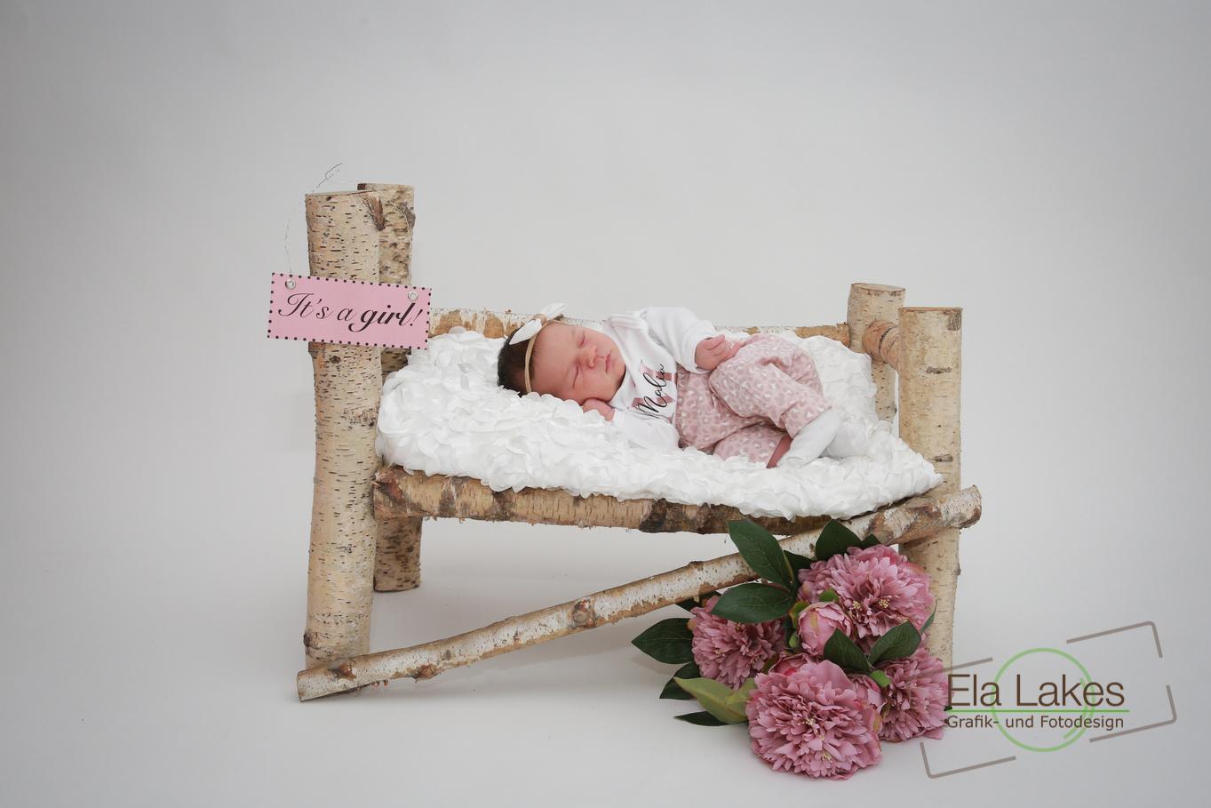 Babyfotografie Karlsruhe - ElaLakes Design -30
